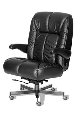 Newport Ultra Plush Comfortable Office Chair