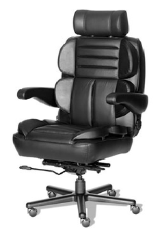 Pacifica Modern Interior Design Office Chair
