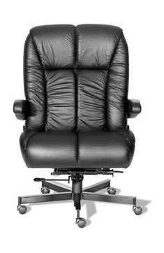 Newport Ultra Adjustable Durable Office Chair