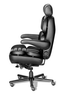 Galaxy Made in USA Office Chair