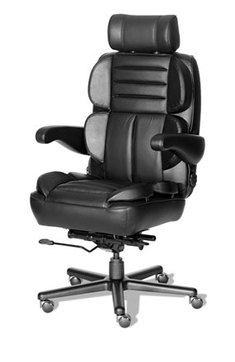 Galaxy Extra Padded Office Chair